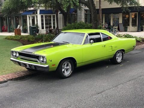 1970 Plymouth Road Runner for sale