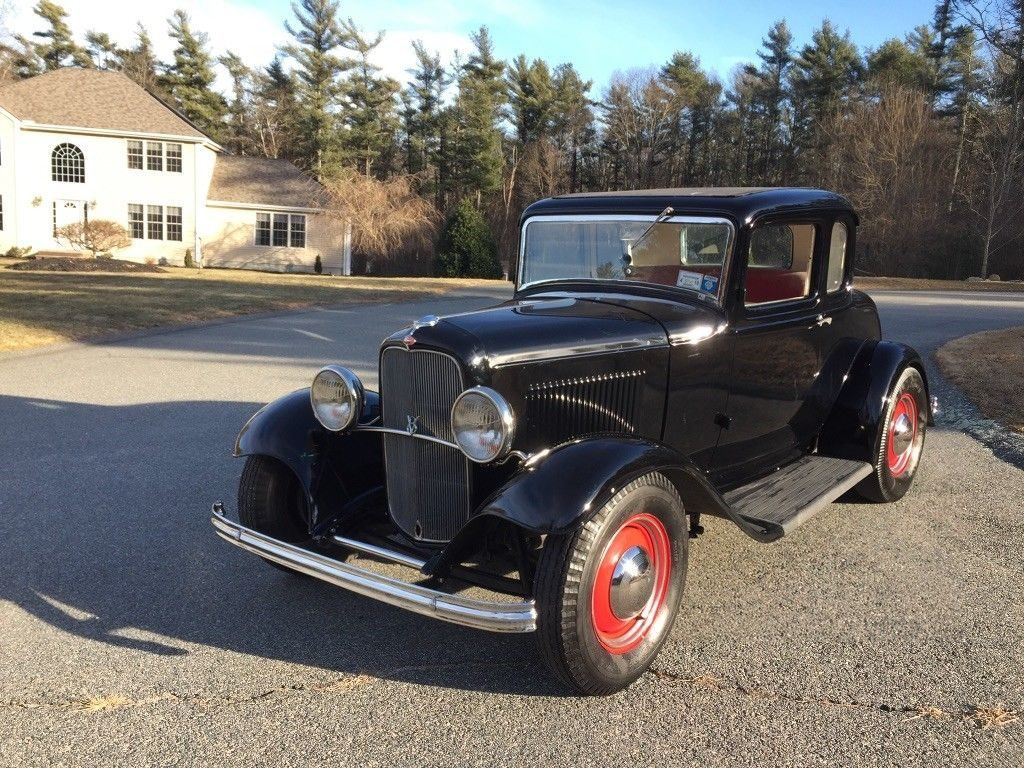 1932 Ford Model A