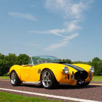 2003 AC Shelby Cobra for sale