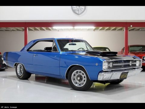 1968 Dodge Dart GT for sale