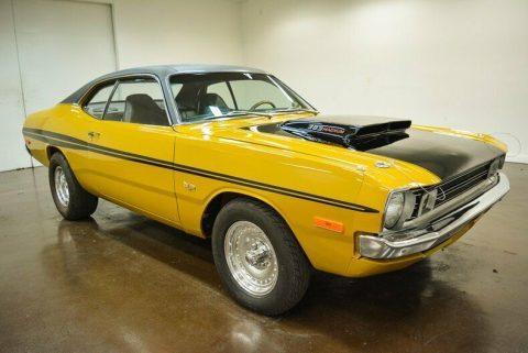 1972 Dodge Demon for sale
