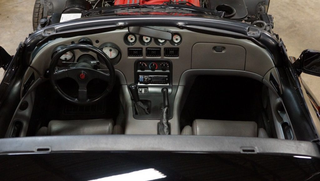 1995 Dodge Viper R/T 10