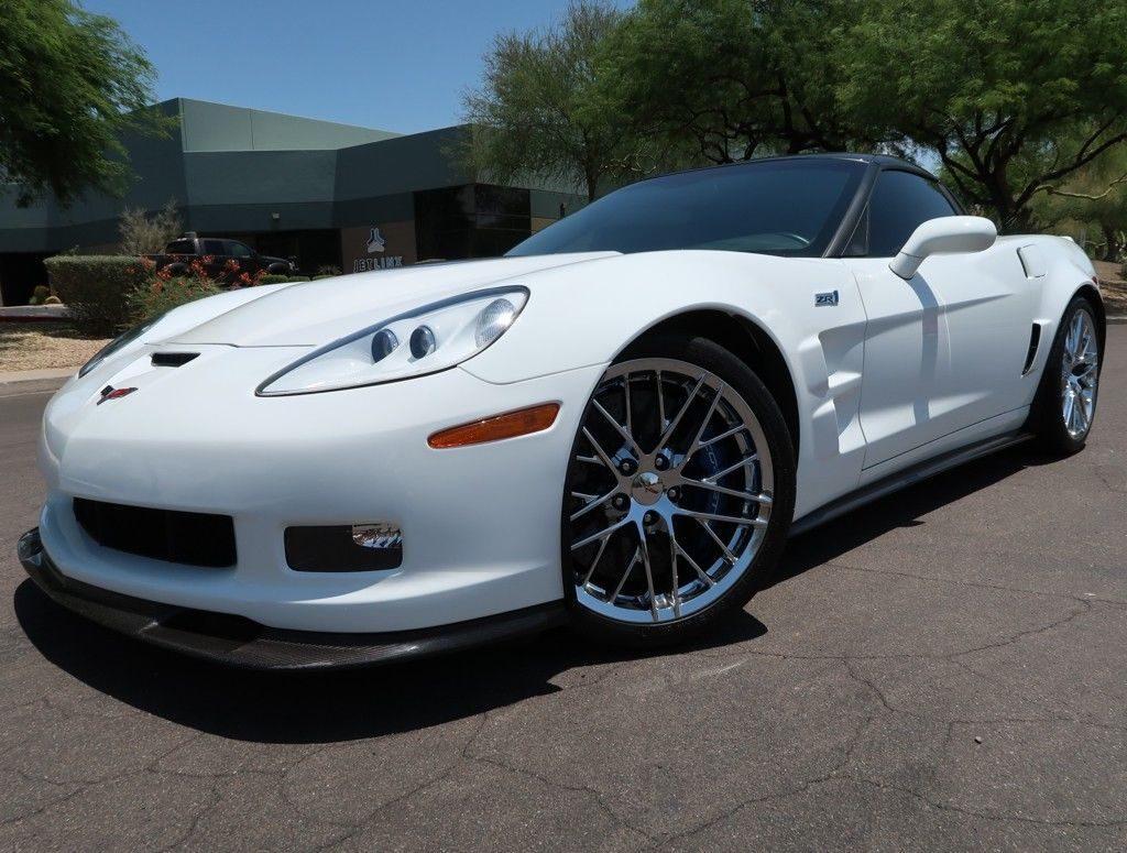 2011 Chevrolet Corvette For Sale