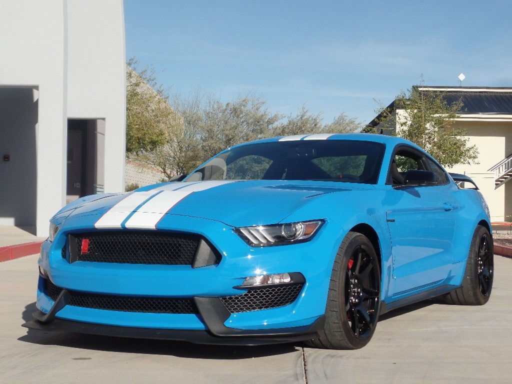 Gt350r For Sale >> 2017 Shelby Gt350r For Sale