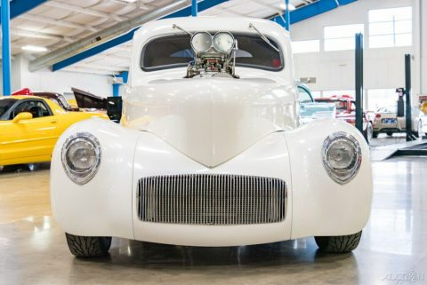 1941 Willys Coupe for sale