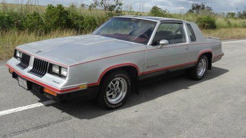 1984 Oldsmobile 442 for sale