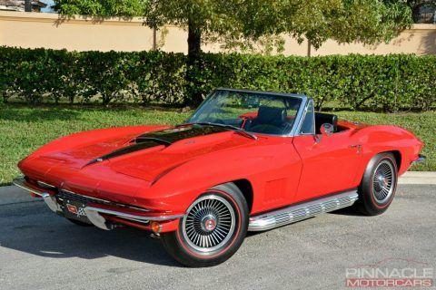 1967 Chevrolet Corvette for sale