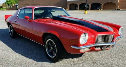 1971 Chevrolet Camaro for sale