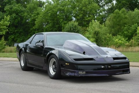 1987 Pontiac Trans Am for sale