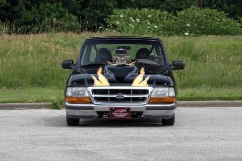 1998 Ford Ranger for sale
