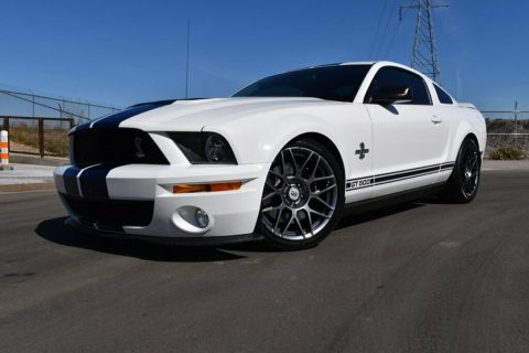 2008 Shelby GT500 for sale