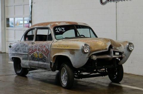 1951 Kaiser Henry J for sale
