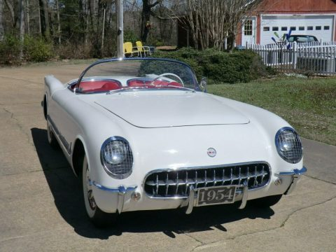 1954 Chevrolet Corvette for sale