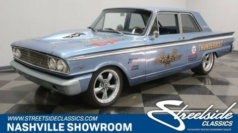 1963 Ford Thunderbolt for sale