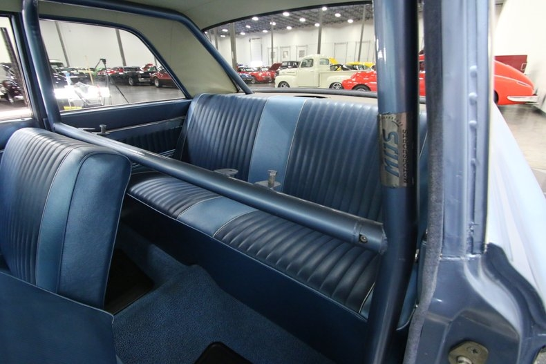 1963 Ford Thunderbolt
