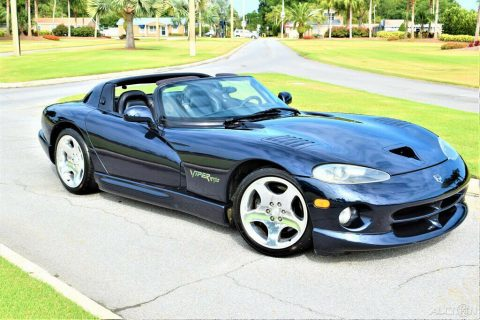 2001 Dodge Viper R/T 10 for sale