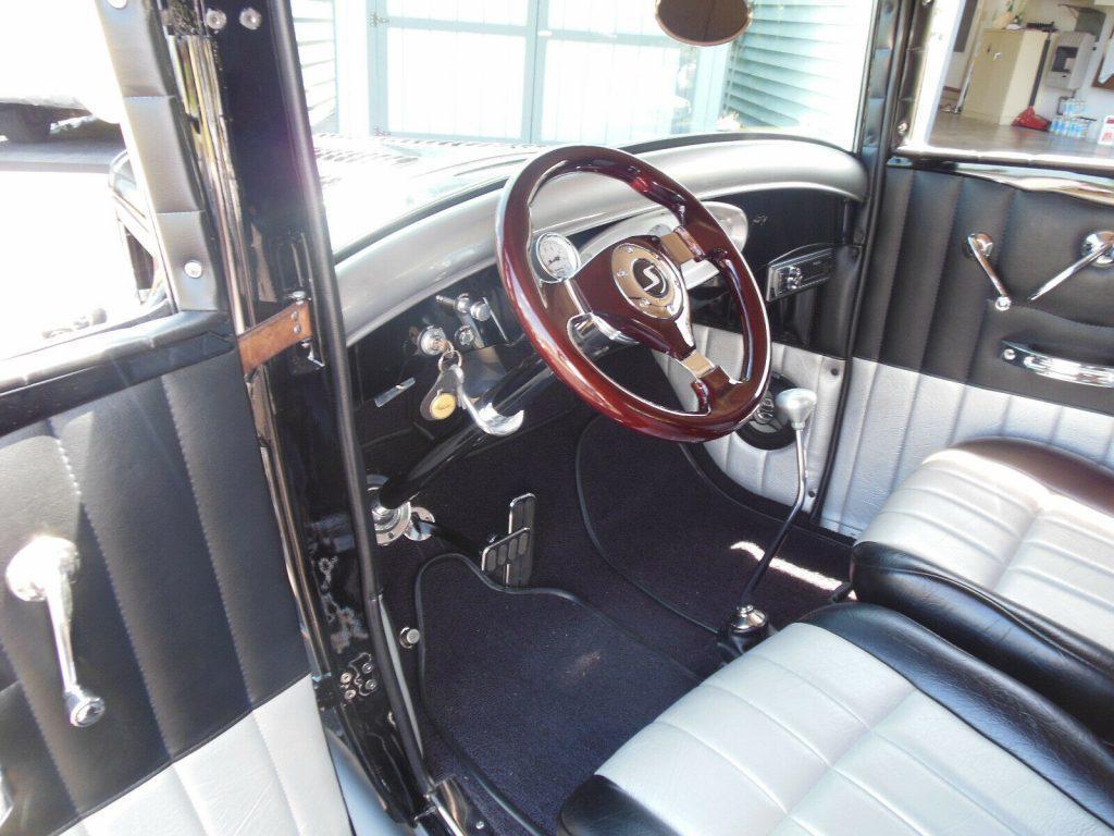 1931 Studebaker Special Roadster