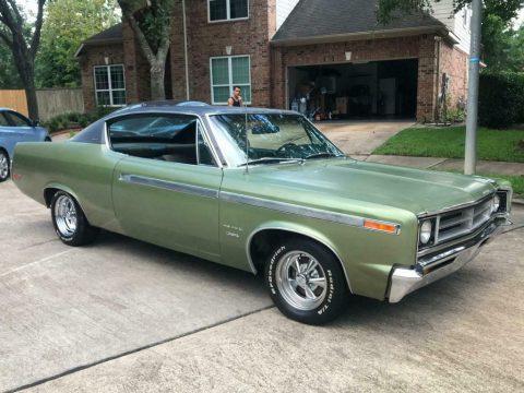 1970 AMC Rebel SST for sale