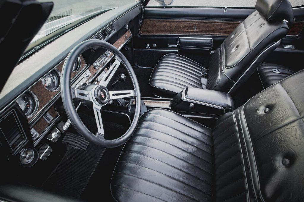 1970 Oldsmobile 442 Convertible