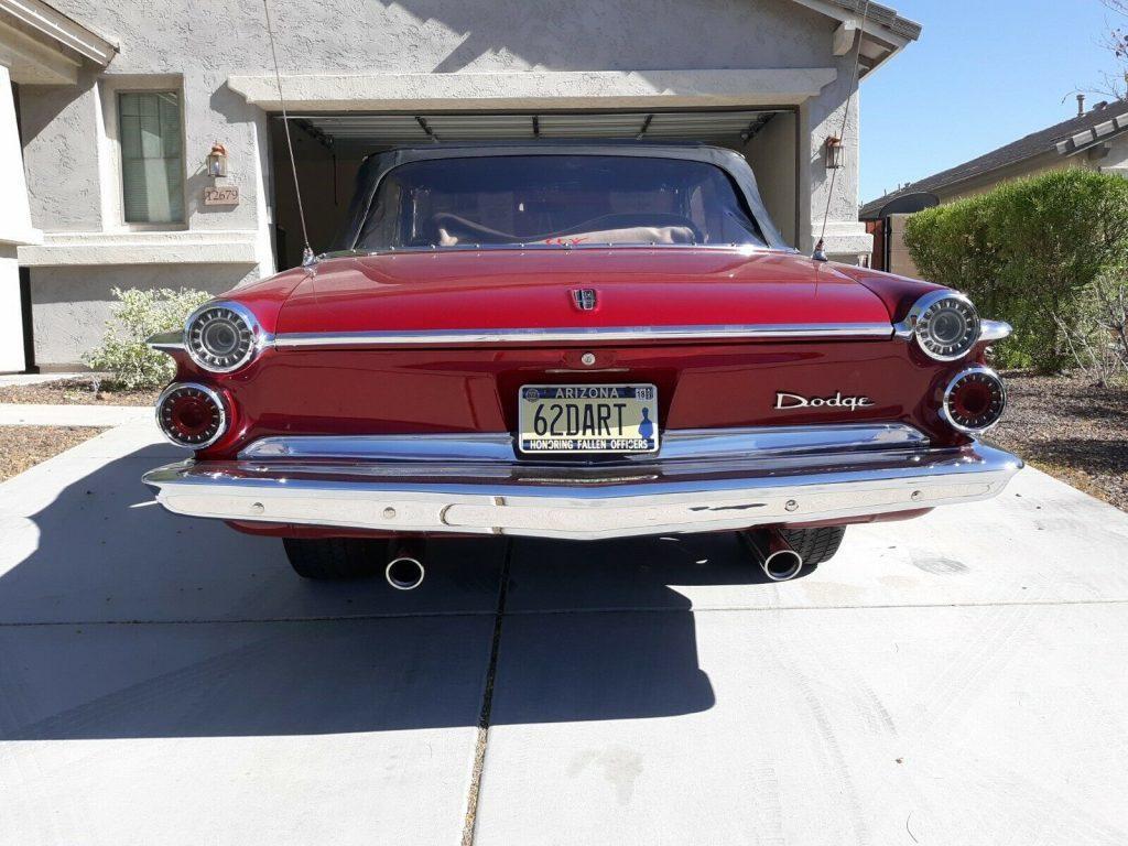 1962 Dodge Coronet