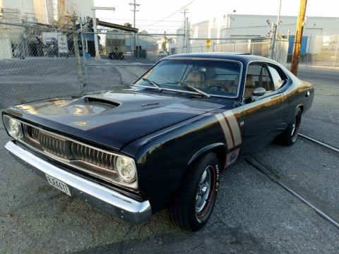 1971 Plymouth Duster for sale