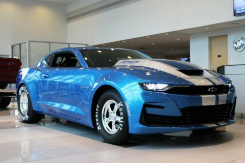 2019 Chevrolet Camaro COPO for sale