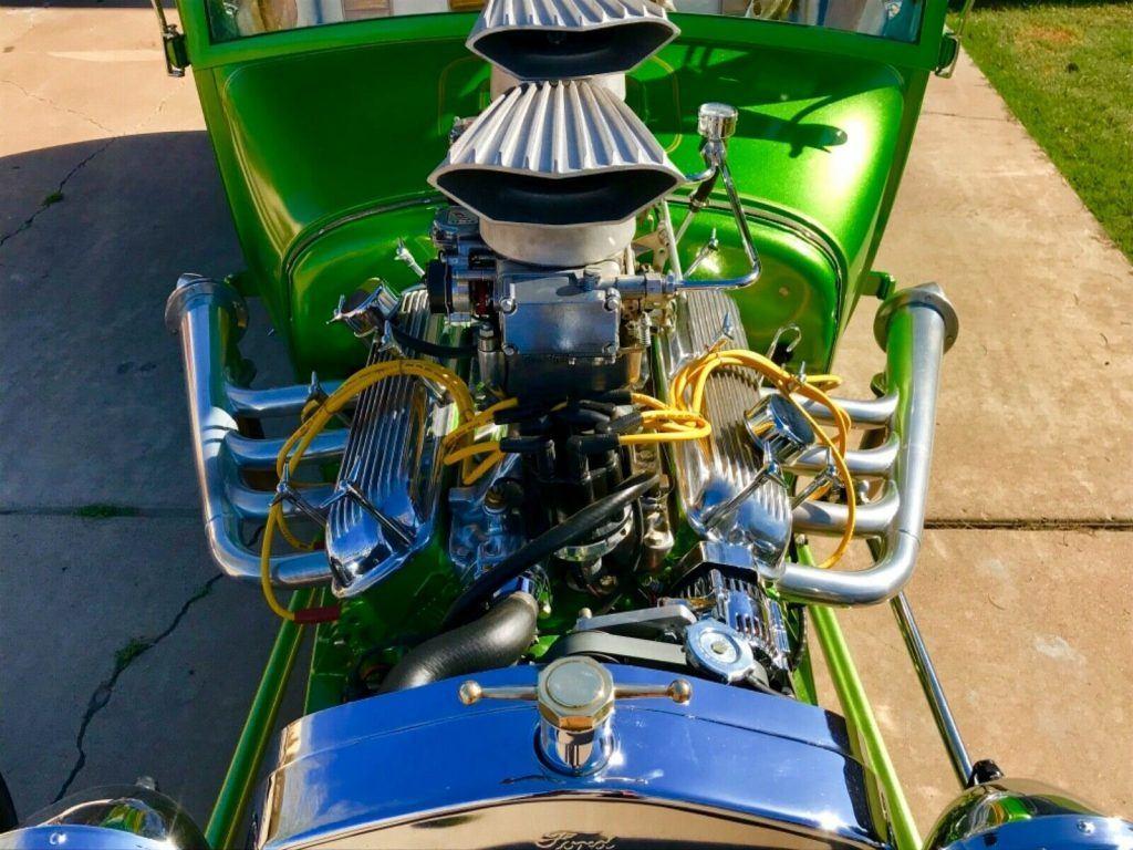 1926 Ford Tudor