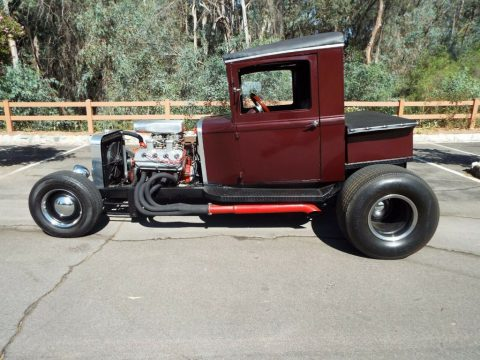 1928 Dodge Pickup for sale