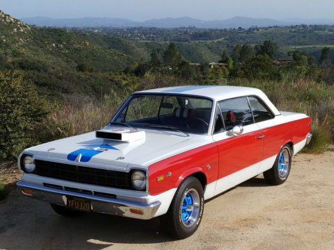 1969 AMC Rambler for sale