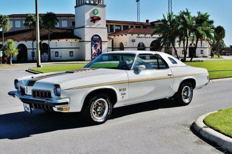 1973 Oldsmobile Hurst for sale