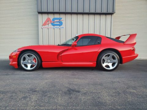 2000 Dodge Viper for sale