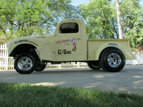 1941 Dodge Pickup for sale