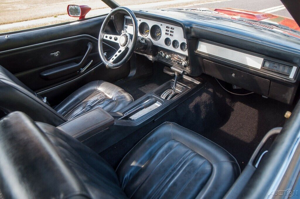 1978 Ford Mustang