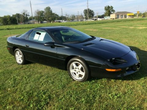 1997 Chevrolet Camaro Z/28 for sale