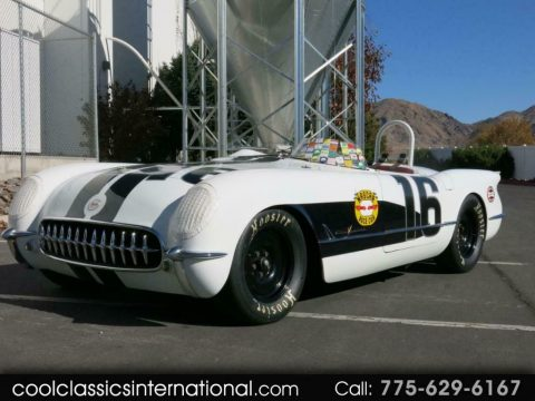 1955 Chevrolet Corvette for sale