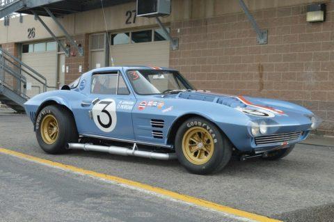 1963 Chevrolet Corvette Grand Sport for sale