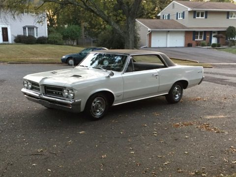 1964 Pontiac GTO for sale