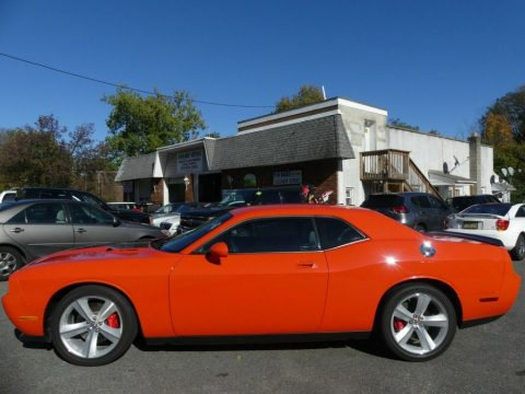 2008 Dodge Challenger SRT8 for sale