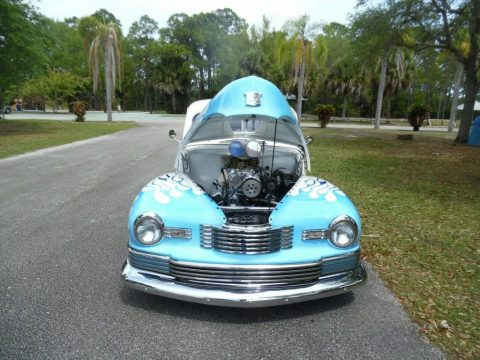 1947 Nash Ambassador for sale