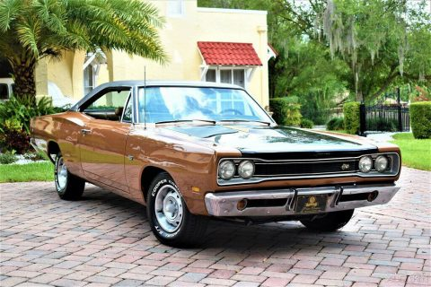 1969 Dodge Coronet Super Bee for sale