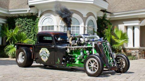 1936 Dodge Pickup for sale