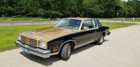 1979 Oldsmobile Cutlass for sale