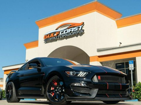 2017 Shelby GT350 for sale
