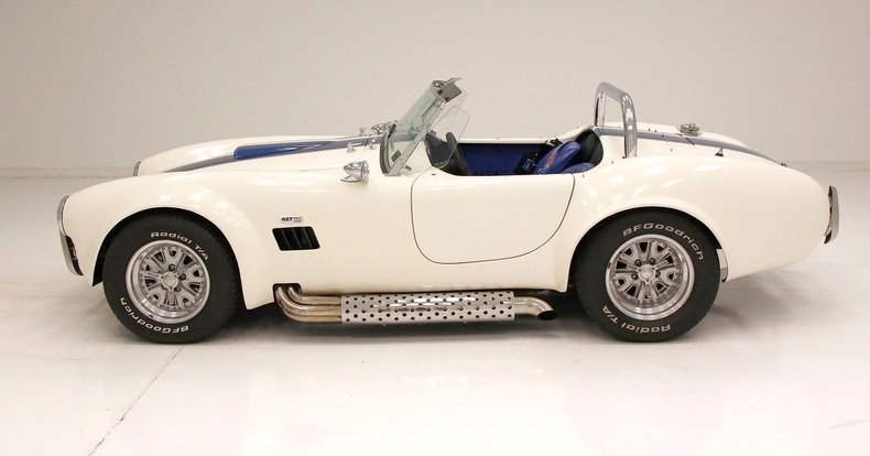 1966 AC Shelby Cobra