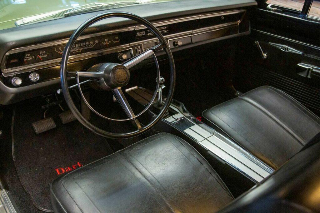 1968 Dodge Dart GTS
