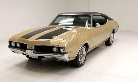 1969 Oldsmobile 442 for sale
