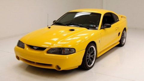 1996 Ford Mustang for sale