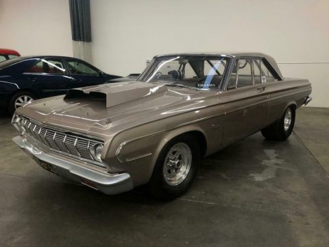 1964 Plymouth Belvedere for sale