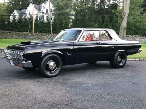 1964 Plymouth Savoy for sale