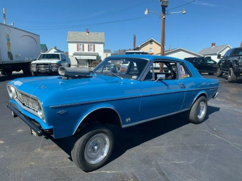 1968 Ford Falcon for sale
